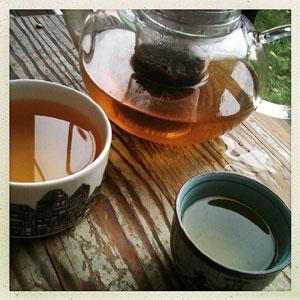 Ima li u vama premalo čaja?